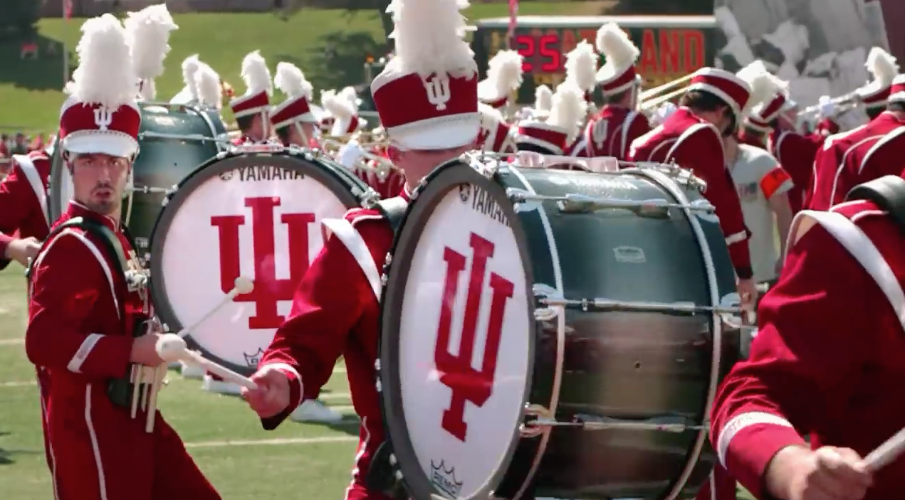 Screen Shot 2015 09 16 at 12.35.32 PM DC Crew Makes Some Noise With The Big Ten Marching Bands