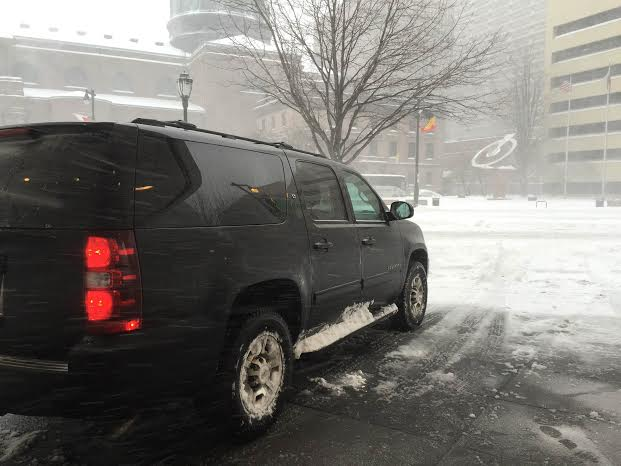unnamed1 D.C. Crew Bares the Blizzard for The Weather Channel