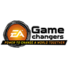 ea game changer logo Charlotte Staff Video Production Camera Crew