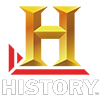 history channel logo Go To Team Video Production Camera Crews