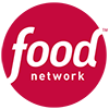 food network logo Las Vegas Staff Video Production Camera Crew