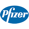 pfizer logo Columbia Staff Video Production Camera Crew