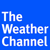 weather channel logo Las Vegas Staff Video Production Camera Crew