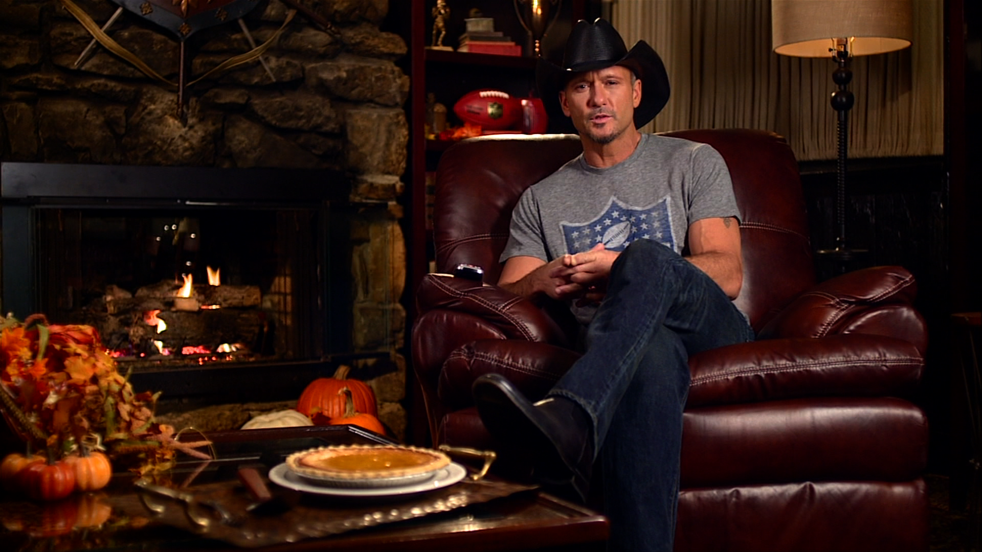 Tim McGraw Waco, Texas   Director of Photography   Roger Woodruff