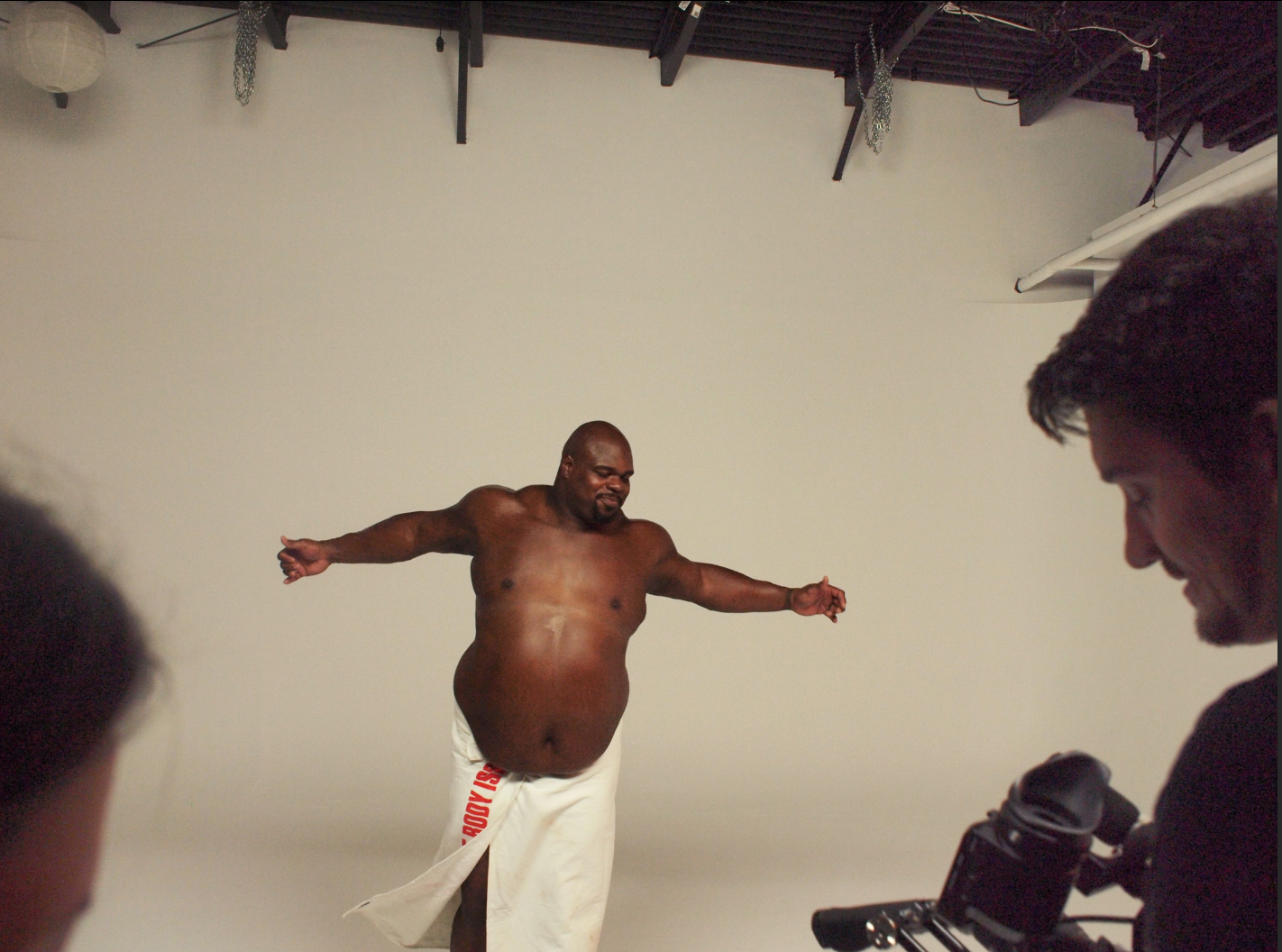 Screen Shot 2016 07 08 at 9.10.39 AM Dallas Crew Uncovers Vince Wilfork with ESPN The Body Issue 2016