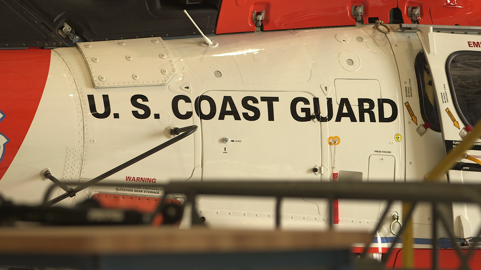 vlcsnap 2016 05 09 15h41m10s138 Texas DP Shoots For The Coast Guard Foundation