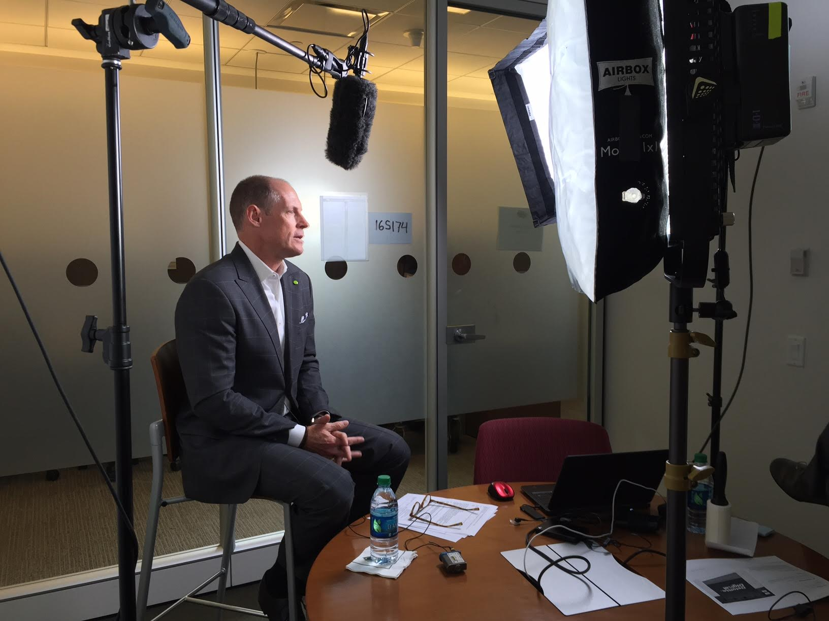 d 1 Nashville Crew Films Forensic & Investigations Leader for Deloitte