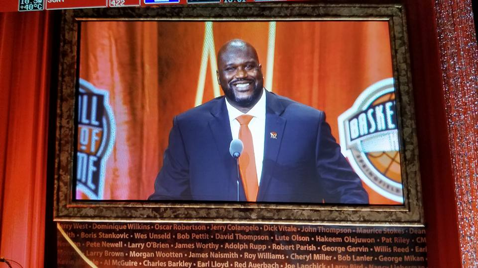 14224767 10153818473741828 7200518850607092047 n Miami Crew Celebrates with NBA Hall of Famer Shaquille O'Neal
