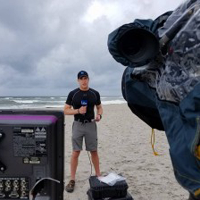 twc matthew Go To Team Braves the Storm for NBC, CNN and TWC
