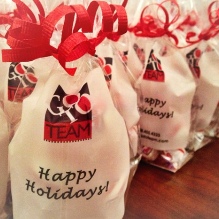 Candy Bags e1484073700474 Happy Holidays from Go To Team
