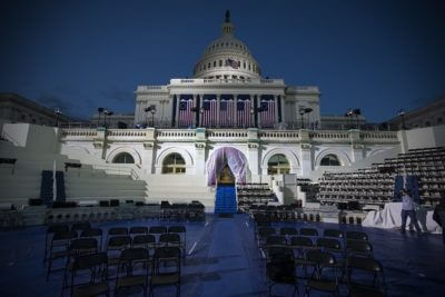GettyImages 632011292 400x267 Go To Team at the 2017 Presidential Inauguration with CNN