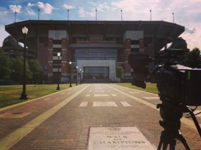 Maul Media Alabama 1 400x299 Nashville Cameraman in the Heart of Dixie for Maul Media