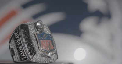 unnamed 1 1 400x210 Texas DP Has A SUPER Time Shooting All 51 Super Bowl Rings