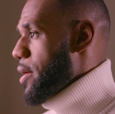 Screen Shot 2017 02 07 at 2.46.53 PM Seattle Crew Scores LeBron James Interview in Toronto for Sports Illustrated
