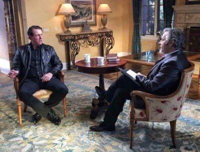 Feherty 1 400x304 Phoenix Cameraman Swings onto Feherty's Season Premiere