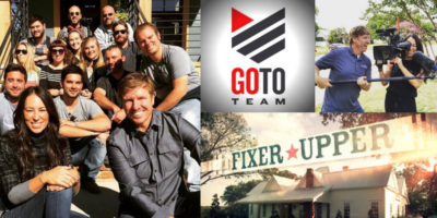 Fixer Banner 400x200 Go To Team: Unscripted