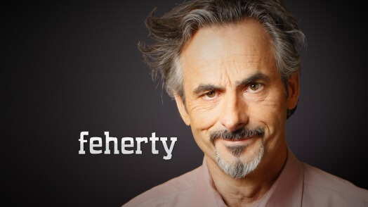 Feherty Go To Team: Unscripted