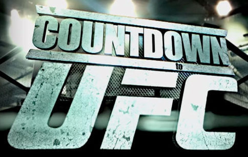 UFC Countdown Go To Team: Unscripted