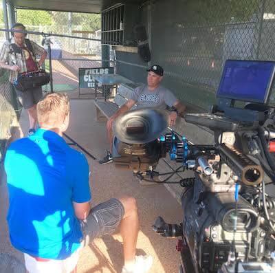 CBS Sports Baseball