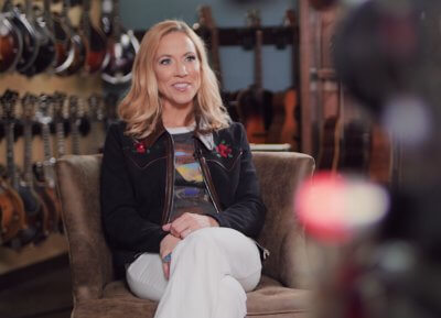 Sheryl Crow on E! News