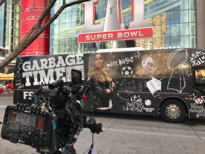 Screen Shot 2017 05 12 at 2.11.15 PM 400x300 Chicago Cameraman Recaps His Super Bowl Experience with FS1