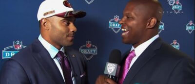 Pac-12 at the NFL Draft