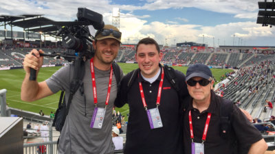 unnamed 4 400x225 Denver Video Crew World Cup Ready with ESPN