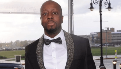 Screen Shot 2017 06 05 at 10.00.55 AM 400x228 Chicago Cameraman Highlights Wyclef Jean for Unsung