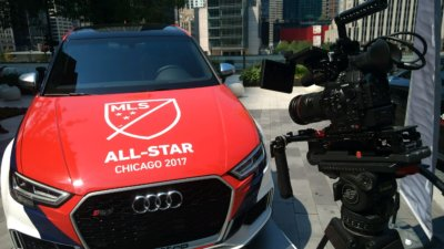 IMG 20170731 143509351 400x225 Chicago Camera Crew Feels Like All Stars with MLS Soccer