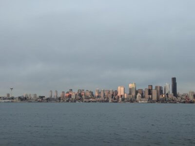 Seattle cityscape 400x300 Video and Digital Producer's Guide to Shooting in Seattle, WA