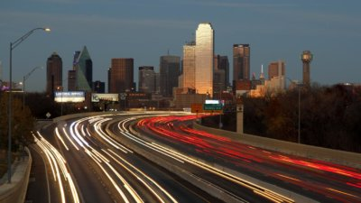 Dallas cityscape 400x225 Video and Digital Producer's Guide to Shooting in Dallas, TX