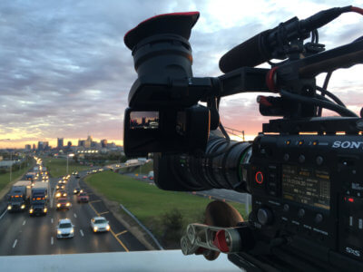 Nashville cityscape 1 400x300 Video and Digital Producer's Guide to Shooting in Nashville, TN