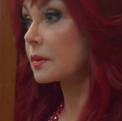 Dr. Oz Naomi Judd 3 400x399 Nashville Camera Crew Sits Down with Naomi Judd on The Dr. Oz Show