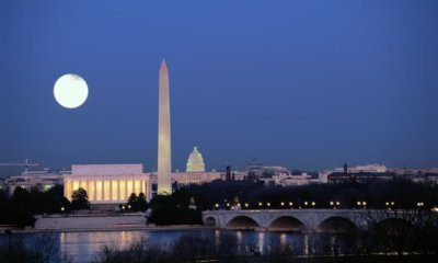 DC Cityscape 400x240 Video and Digital Producer's Guide to Shooting in Washington, DC