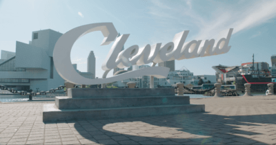 Cleveland 2 400x211 Video and Digital Producer's Guide to Shooting in Cleveland, OH