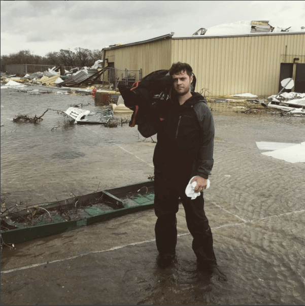 Houston, Texas Video Production Camera Crew