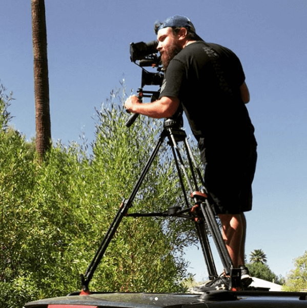 Phoenix, Arizona Video Production Camera Crew