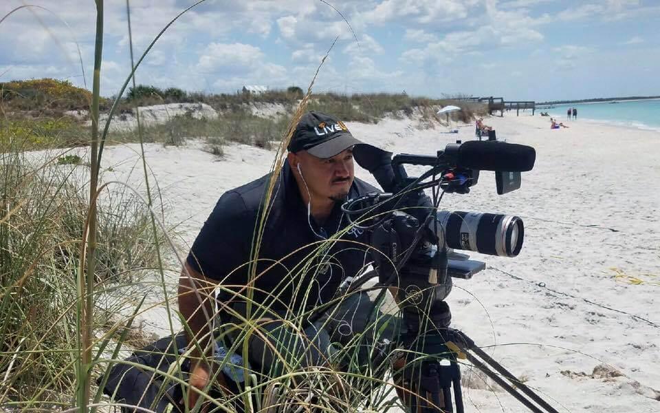 Miami, Florida Video Production Camera Crew