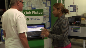 club2 300x169 Dallas Crew Covers Sams Club New Club Pick Up Service