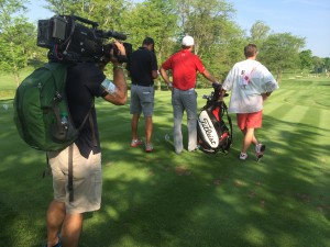 2014 05 28 09.11.44 300x225 Chicago Video Crew shoots Par for the course in Columbus for Golf Channel