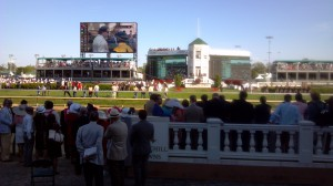2014 05 03 18 10 52 251 300x168 Nashville Video Crew Goes To The Kentucky Derby...