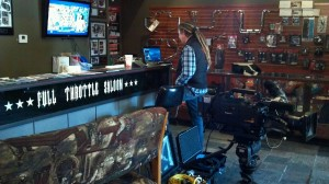 2013 01 18 11 05 41 83 300x168 Nashville Crew Kicks it into Gear for TruTVs Full Throttle Saloon!