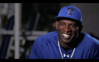 image1 400x250 Dallas Camera Crew on the Field with Deion Sanders, MaxPrep, and CBS