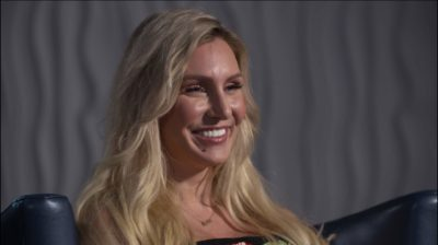 RF 400x224 Atlanta Crew Captures Interview with Ric and Charlotte Flair