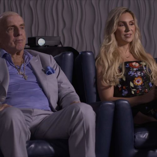 RF2 500x500 Atlanta Crew Captures Interview with Ric and Charlotte Flair