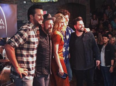 40310810 454694835018538 5864553018329923584 n 400x296 Nashville Crew Gets Insight on CMA Nominations