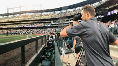 MLB 1 400x225 Denver Crew on Colorado vs. Rockies
