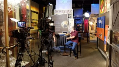 20180913 060040 400x225 DC Crew on Media Tour of Hershey Chocolate Factory