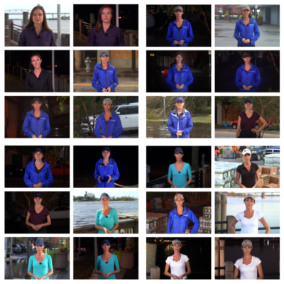 Final Collage 1 400x400 East Coast Video Crews Brave Hurricane Florence