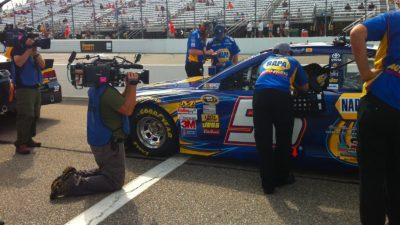 IMG 4166 400x225 Texas DP Roger Woodruff on NASCAR